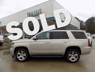 2016 Chevrolet Tahoe LT in Fordyce, Arkansas 71742