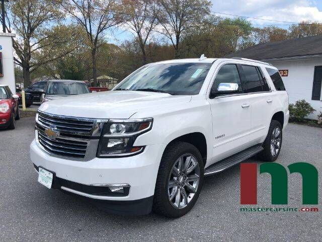 2016 Chevrolet Tahoe LTZ | Granite City, Illinois | MasterCars Company Inc. in Granite City Illinois