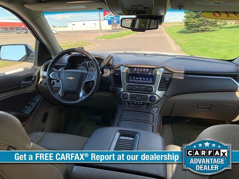 2016 Chevrolet Tahoe 4d SUV 4WD LTZ  city MT  Bleskin Motor Company   in Great Falls, MT