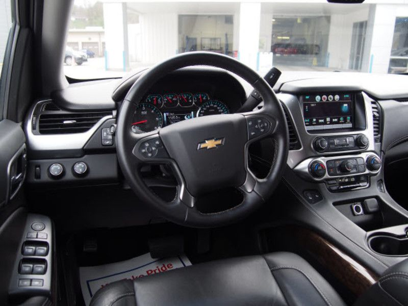 2016 Chevrolet Tahoe LT  city Arkansas  Wood Motor Company  in , Arkansas