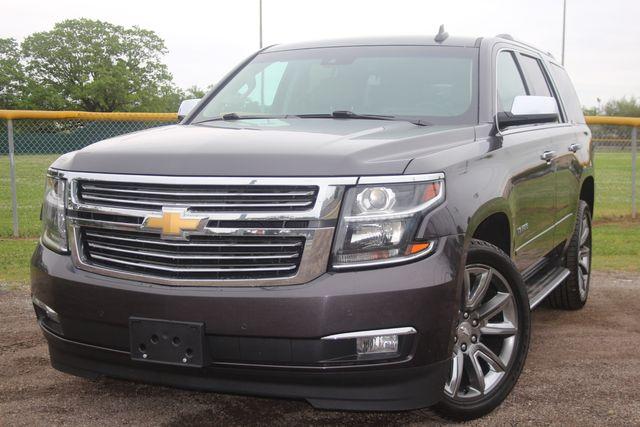 2016 Chevrolet Tahoe LTZ Houston, Texas 1