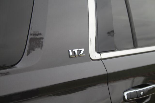 2016 Chevrolet Tahoe LTZ Houston, Texas 17