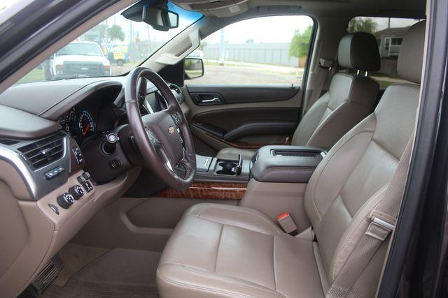 2016 Chevrolet Tahoe LTZ Houston, Texas 20