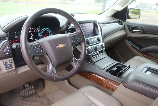 2016 Chevrolet Tahoe LTZ Houston, Texas 21