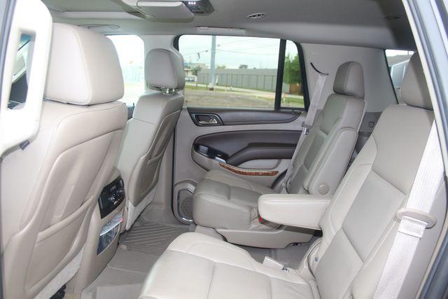 2016 Chevrolet Tahoe LTZ Houston, Texas 23