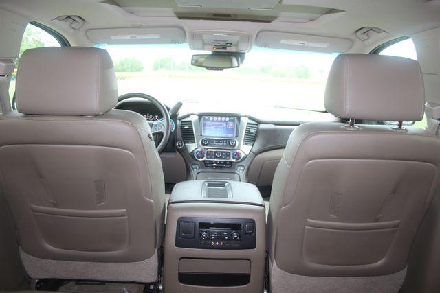 2016 Chevrolet Tahoe LTZ Houston, Texas 29