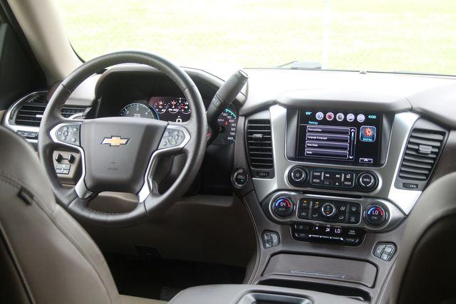 2016 Chevrolet Tahoe LTZ Houston, Texas 30