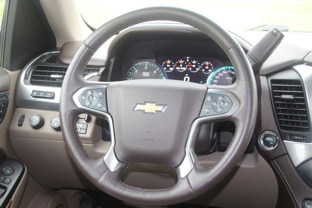 2016 Chevrolet Tahoe LTZ Houston, Texas 31