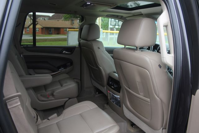 2016 Chevrolet Tahoe LTZ Houston, Texas 34