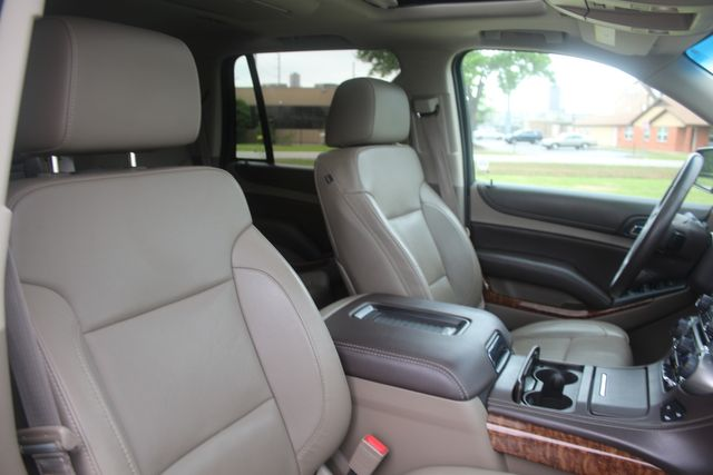 2016 Chevrolet Tahoe LTZ Houston, Texas 37