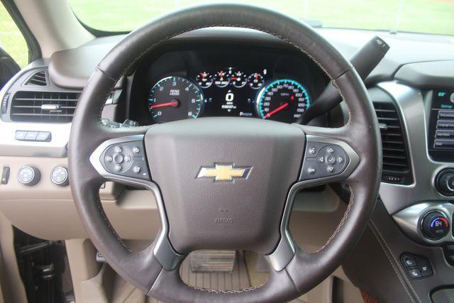 2016 Chevrolet Tahoe LTZ Houston, Texas 45