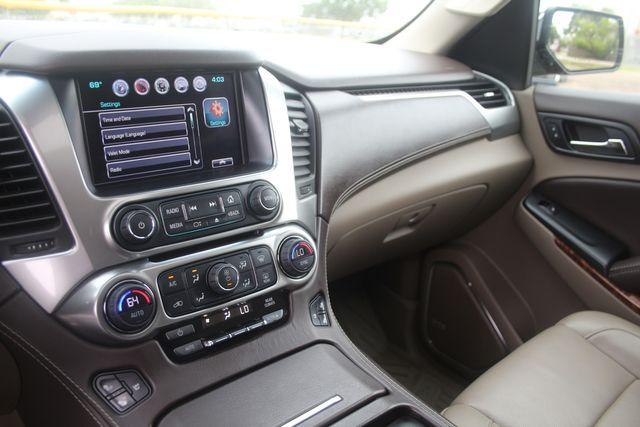 2016 Chevrolet Tahoe LTZ Houston, Texas 46