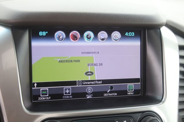 2016 Chevrolet Tahoe LTZ Houston, Texas 47