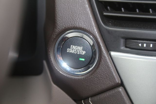2016 Chevrolet Tahoe LTZ Houston, Texas 51
