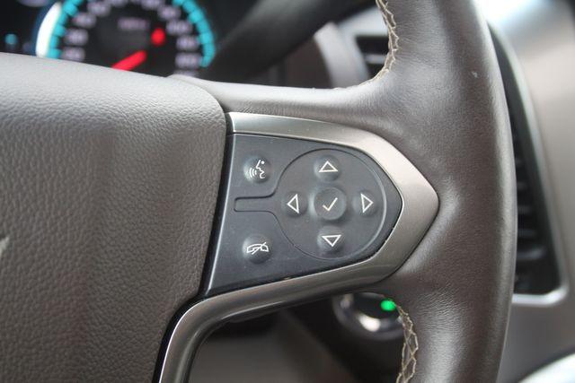 2016 Chevrolet Tahoe LTZ Houston, Texas 52