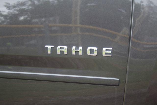 2016 Chevrolet Tahoe LTZ Houston, Texas 9