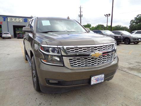 2016 Chevrolet Tahoe LT in Houston