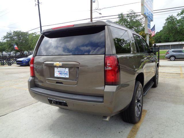 2016 Chevrolet Tahoe LT in Houston, TX 77075