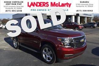 2016 Chevrolet Tahoe LS | Huntsville, Alabama | Landers Mclarty DCJ & Subaru in  Alabama