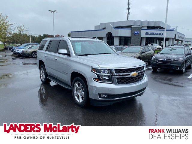 2016 Chevrolet Tahoe LT | Huntsville, Alabama | Landers Mclarty DCJ & Subaru in  Alabama