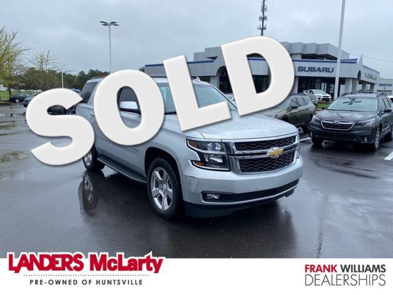 2016 Chevrolet Tahoe LT | Huntsville, Alabama | Landers Mclarty DCJ & Subaru in Huntsville Alabama