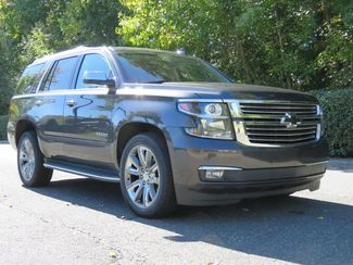 2016 Chevrolet Tahoe LTZ in Kernersville, NC 27284
