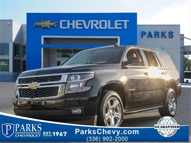 2016 Chevrolet Tahoe LT in Kernersville, NC 27284