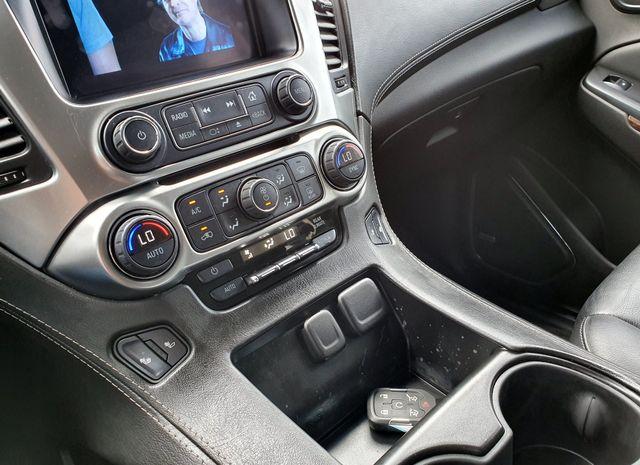 2016 Chevrolet Tahoe LT 4WD w/DVD in Louisville, TN 37777