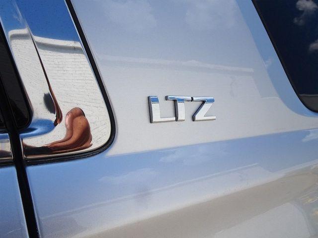 2016 Chevrolet Tahoe LTZ Madison, NC 12