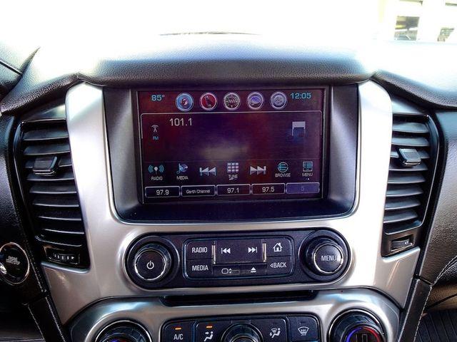 2016 Chevrolet Tahoe LTZ Madison, NC 24