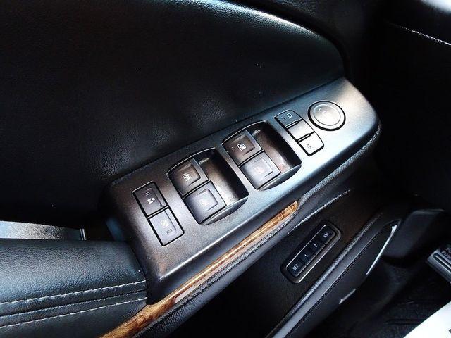 2016 Chevrolet Tahoe LTZ Madison, NC 28