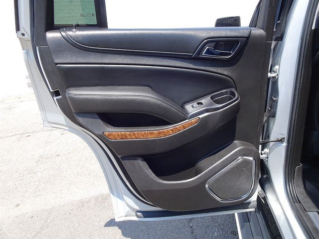 2016 Chevrolet Tahoe LTZ Madison, NC 33