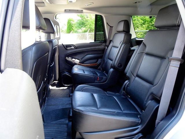 2016 Chevrolet Tahoe LTZ Madison, NC 35