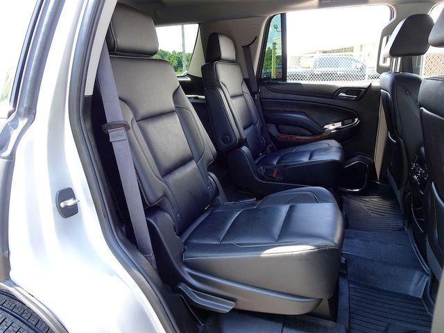 2016 Chevrolet Tahoe LTZ Madison, NC 40