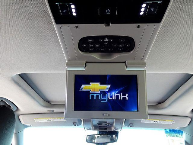 2016 Chevrolet Tahoe LTZ Madison, NC 42