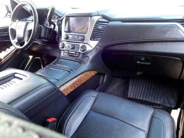 2016 Chevrolet Tahoe LTZ Madison, NC 45