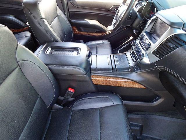 2016 Chevrolet Tahoe LTZ Madison, NC 50