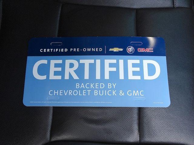 2016 Chevrolet Tahoe LTZ Madison, NC 57