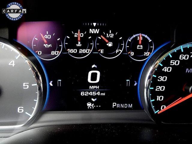 2016 Chevrolet Tahoe LTZ Madison, NC 16