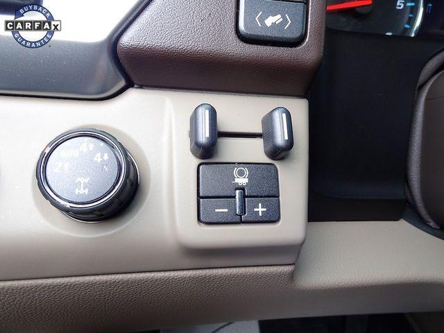 2016 Chevrolet Tahoe LTZ Madison, NC 20