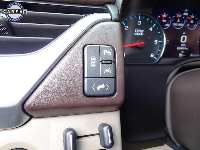 2016 Chevrolet Tahoe LTZ Madison, NC 21
