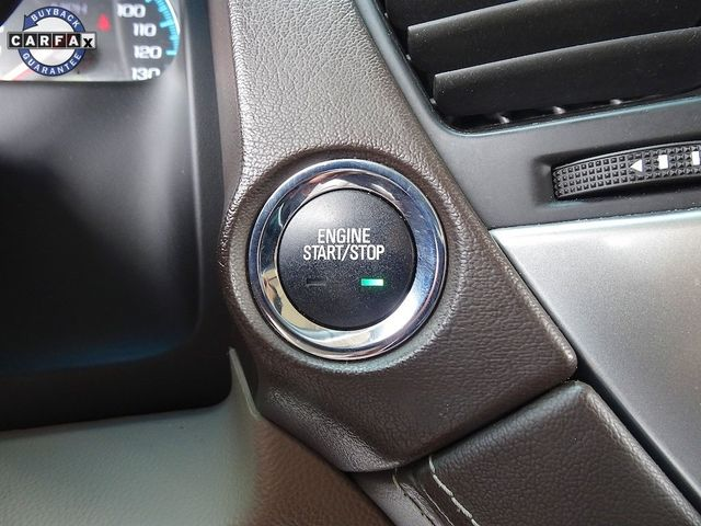 2016 Chevrolet Tahoe LTZ Madison, NC 22