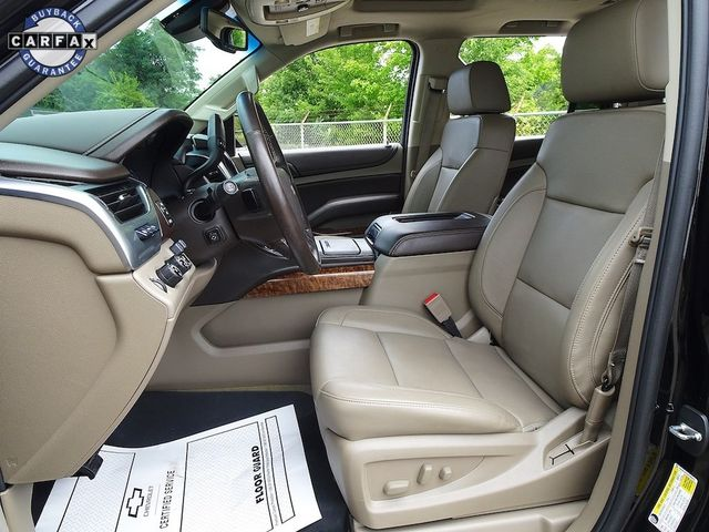 2016 Chevrolet Tahoe LTZ Madison, NC 31