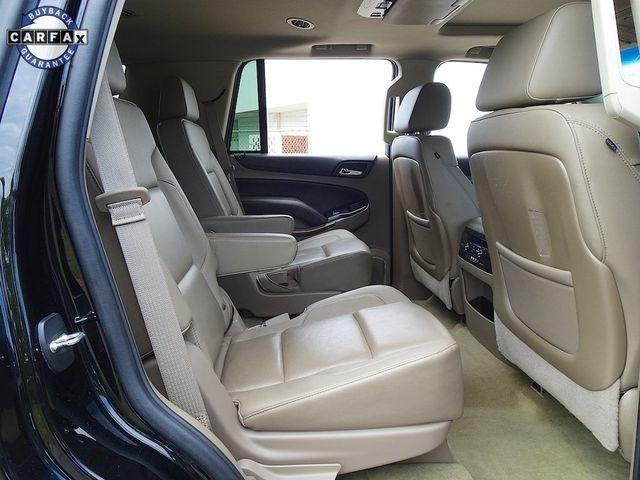2016 Chevrolet Tahoe LTZ Madison, NC 39