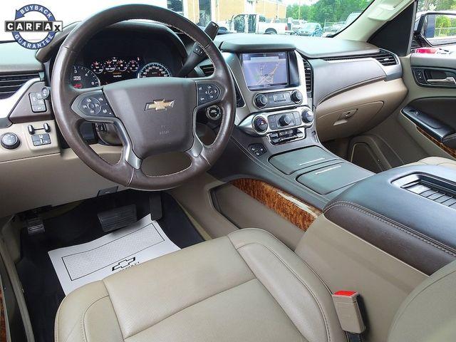 2016 Chevrolet Tahoe LTZ Madison, NC 44