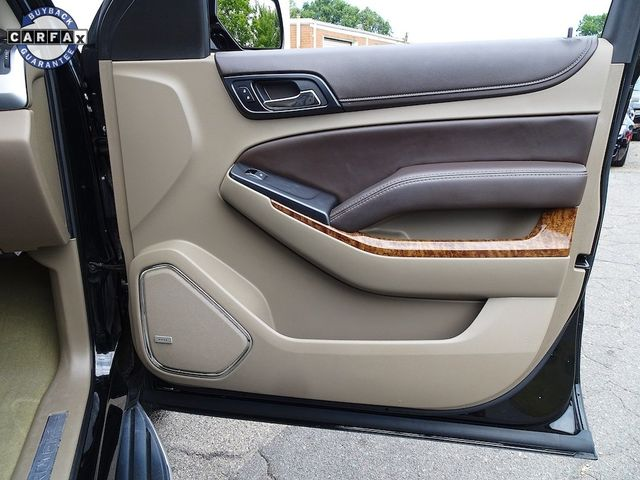 2016 Chevrolet Tahoe LTZ Madison, NC 46