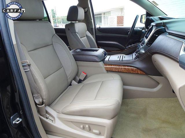 2016 Chevrolet Tahoe LTZ Madison, NC 48