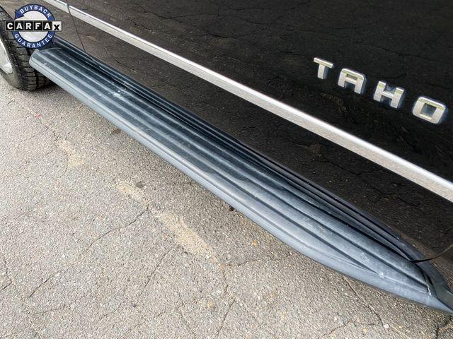 2016 Chevrolet Tahoe LS Madison, NC 9
