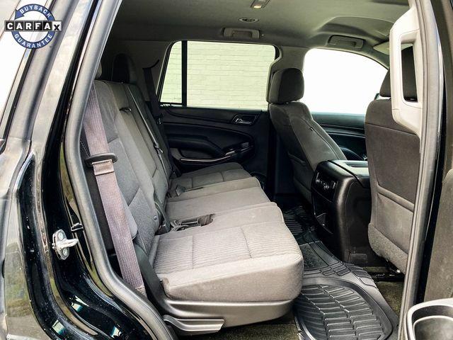 2016 Chevrolet Tahoe LS Madison, NC 11