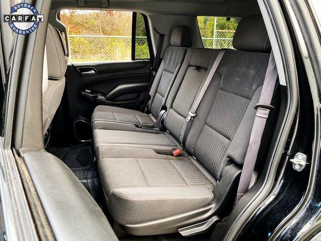 2016 Chevrolet Tahoe LS Madison, NC 24